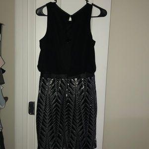 NEW Guess semiformal cocktail dress